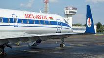 EW-100PJ - Belavia Canadair CL-600 CRJ-100 aircraft