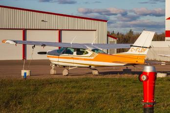 C-FLDF - Private Cessna 177 RG Cardinal