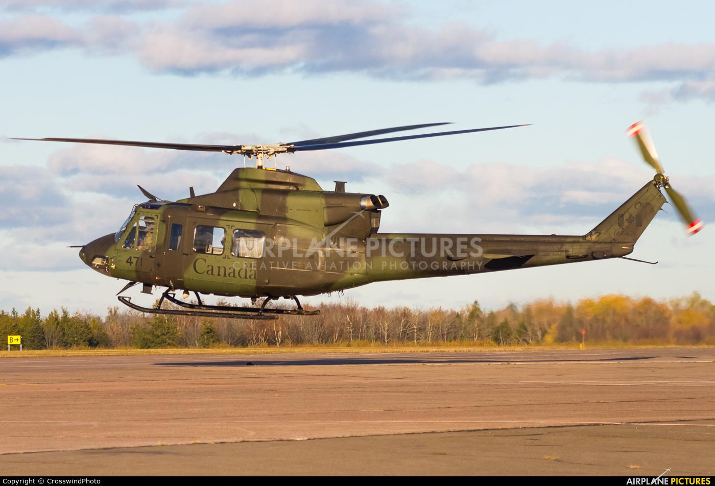 Canada - Air Force 146471 aircraft at