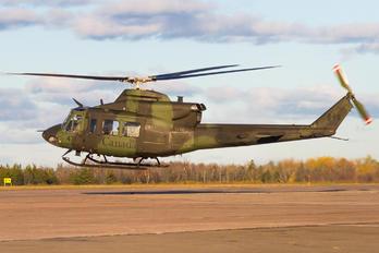 146471 - Canada - Air Force Bell 412CF CH-146 Griffon