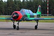 EW-127AM - Belarus - DOSAAF Yakovlev Yak-52 aircraft