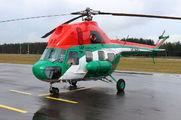EW-029AO - Belarus - DOSAAF Mil Mi-2 aircraft