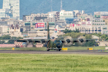 97-1311 - Taiwan - Air Force Lockheed C-130H Hercules