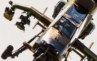 HA.28-14-10044 - Spain - FAMET Eurocopter EC665 Tiger aircraft