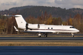 165151 - USA - Navy Gulfstream Aerospace C-20G