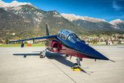 OE-FRB - Red Bull Dassault - Dornier Alpha Jet A aircraft