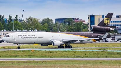 N275UP - UPS - United Parcel Service McDonnell Douglas MD-11F