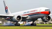 B-2082 - China Cargo Boeing 777F aircraft