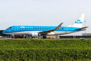 KLM Cityhopper PH-EXT image