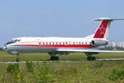 30 - Russia - Air Force Tupolev Tu-134Sh aircraft
