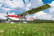 SP-GBM - Private Cessna 182T Skylane aircraft