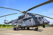 62 - Russia - Air Force Mil Mi-8AMTSh-1 aircraft