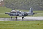 G-SOAF - North Wales Military Aviation Services BAC 167 Strikemaster aircraft