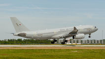 ZZ332 - Royal Air Force Airbus Voyager KC.3 aircraft