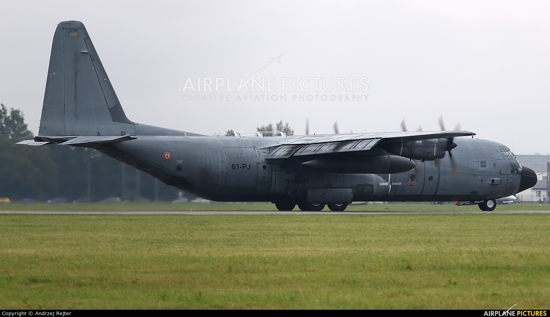 France - Air Force 5153 aircraft at Ostrava Mošnov