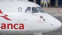 HR-AYJ - Avianca ATR 72 (all models) aircraft