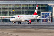 OE-LWI - Austrian Airlines/Arrows/Tyrolean Embraer ERJ-195 (190-200) aircraft