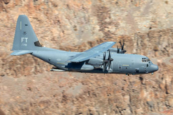 11-6719 - USA - Air Force Lockheed C-130J Hercules