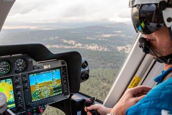 N507GA - Guardian Air Bell 407