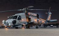 168115 - USA - Navy Sikorsky MH-60R Seahawk aircraft
