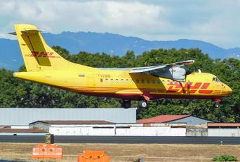 YV2308 - DHL - Vensecar Internacional ATR 42 (all models)
