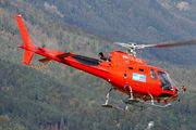 OE-XDE - Heli Austria Aerospatiale AS350 Ecureuil / Squirrel aircraft