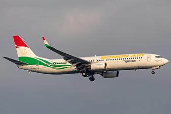 VQ-BBB - Somon Air Boeing 737-900ER