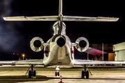 N889H - Honeywell Aviation Services Dassault Falcon 900 series aircraft