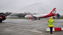 LaudaMotion opens a route from Vienna to Kraków title=