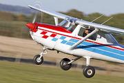 G-BCDY - Private Reims FA152 Aerobat aircraft