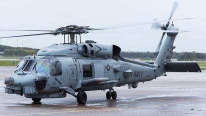 168115 - USA - Navy Sikorsky MH-60R Seahawk