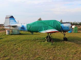 2912 - Private Yakovlev Yak-52
