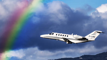 D-IJBA - Private Cessna 525A Citation CJ2