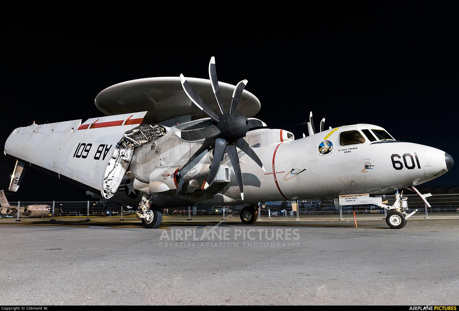 USA - Navy 168276 aircraft at Paris - Le Bourget