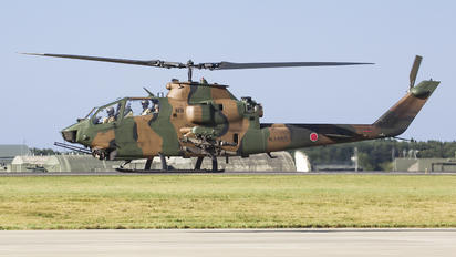 73449 - Japan - Ground Self Defense Force Fuji AH-1S