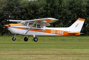 OO-VRE - Private Reims F172