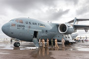 93-0603 - USA - Air Force Boeing C-17A Globemaster III aircraft