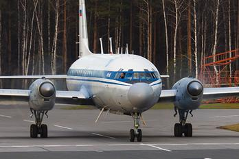 RF-95675 - Russia - Air Force Ilyushin Il-22