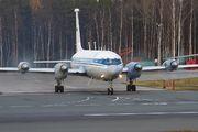 RF-95675 - Russia - Air Force Ilyushin Il-22 aircraft