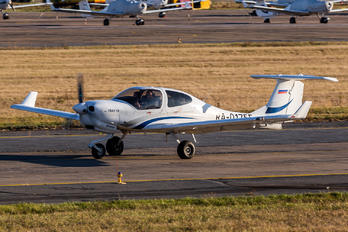 RA-01755 - Ulyanovsk Institute of Civil Aviation Diamond DA 40 NG Diamond Star