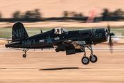 F-AZEG - Amicale Jean Salis Vought F4U Corsair aircraft