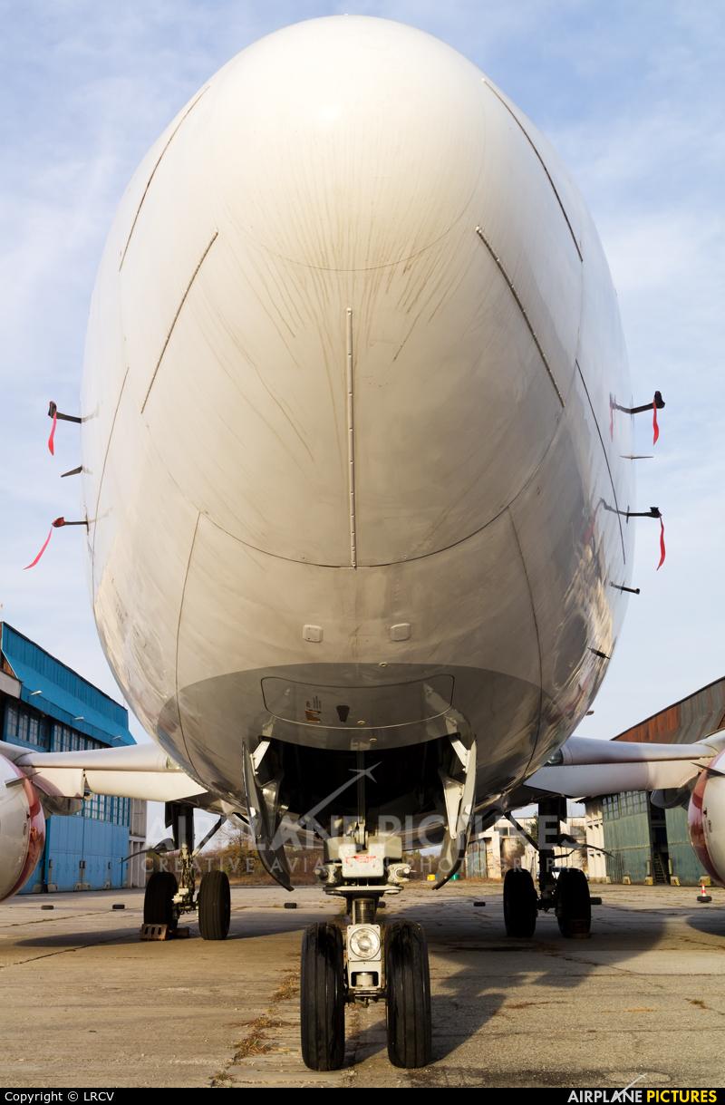 Unknown - aircraft at Craiova