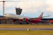 EI-GEU - Rossiya Boeing 777-300ER aircraft