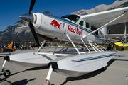 OE-EDM - The Flying Bulls Cessna 208 Caravan aircraft