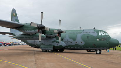 2476 - Brazil - Air Force Lockheed C-130M Hercules