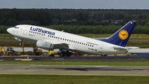 D-ABIS - Lufthansa Boeing 737-500 aircraft