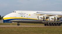 Antonov Airlines /  Design Bureau UR-82007 image
