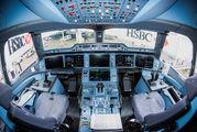 D-AIXD - Lufthansa Airbus A350-900 aircraft