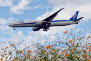 JA732A - ANA - All Nippon Airways Boeing 777-300ER aircraft