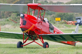 G-ANEN - Private de Havilland DH. 82 Tiger Moth